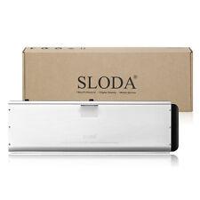 "SLODA Laptop Battery for Apple A1281 A1286 Macbook Pro 15"" Aluminum Unibody 2008"