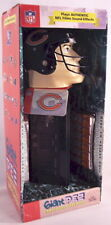 Giant Nfl Chicago Bears Pez - Nib