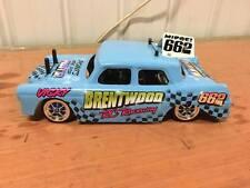Riley RC Banger Racing Body shell 1:12  Kamtec Dreamy Hippo ABS £5.99