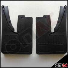 Schmutzfänger vorn oder hinten 2tlg Merc Sprinter W901 903 VW VOLT LT35 MRC110
