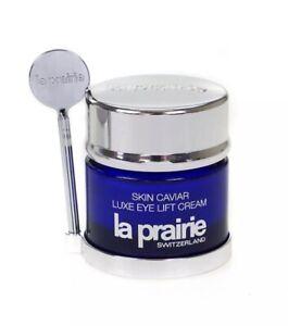 La Prairie Skin Caviar Luxe Eye Lift Cream 20ml Anti-Aging Lifting Eye Cream