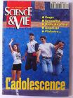 SCIENCE ET VIE n°188 Hors Série de 1994; L'adolescence