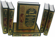 Jami' At-Tirmidhi (6 Vol. Set) By Imam Hafiz Abu Eisa