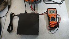 COMM SERIES ICT 7.5A CONT 10A INT DESKTOP LOW PROFILE POWER SUPPLY HAM RADIO  J