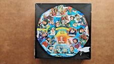 Vintage Great Days of Man 450 Piece Heptagon Jigsaw by Waddingtons (1972)