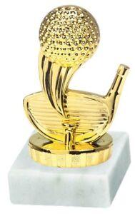Golf/Minigolf-Pokal mit Ihrer Wunschgravur (P032)