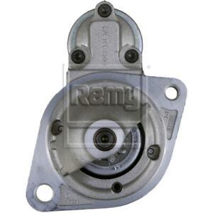 Remanufactured Starter Remy 16026