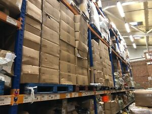 JOB LOT Mixed Box 50 Brand New Items Wholesale Stock Clearance UK SELLER FREE PP