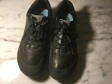Ecco Yak Leather Biom Leather  Outdoor Sneaker USA 10/10.5/43
