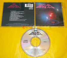 SCI-FI MOVIE HITS - Soundtracks - CD 1991