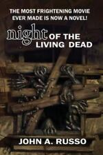 Night of the Living Dead by John Russo (2014, Paperback)
