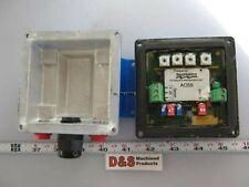 SeaMetrics Analog Sensor Transmitter 4 to 20 mA AO55
