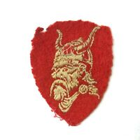 Post WW2 British army East Anglian District Eastern Command Patch cloth badge