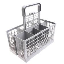 New listing Universal Cutlery Dishwasher Basket Kitchenaid Parts for Bosch Aeg Candy MayUth2