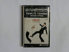 Fawlty Towers - Second Sitting (Cassette Album)