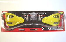 "Cycra Handguards Pro-Bend Racer Pack Pair CRM Yellow 7/8"" RM RMZ DRZ 125 250 450"