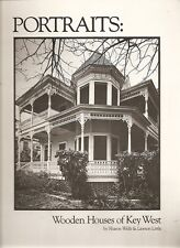 ARCHITETTURA FLORIDA_ CASE IN LEGNO _ PORTRAITS: WOODEN HOUSES OF KEY WEST _1991