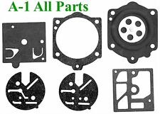 Carburetor Carb Kit Walbro D10-HDC Gaskets Diaphragms ---- MADE IN USA