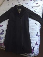 womens winter coats size 14