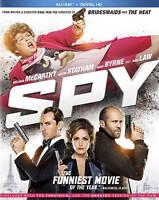Spy [Blu-ray] Blu-ray