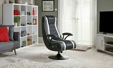 New   X-Rocker Pegasus 4.1 Gaming Chair-See My Buy It Now Items.