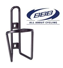 Bike Bottle Cage BBB Bicycle Water Bottle Holder Aluminum Alloy Mat Black BBC-01