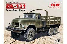 ICM 35515 1/35 ZiL-131 Soviet Army Truck