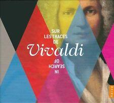 In Search of Vivaldi, New Music