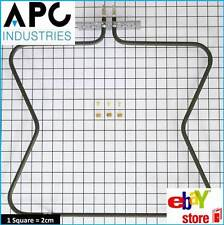 UNIVERSAL OVEN ELEMENT 2000W PART # CO-01