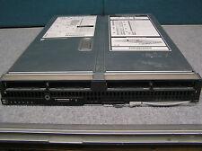 459499-B21 HP Proliant BL480c BLADE SERVER  2X Dual X5140 2.33GHz 16GB RAM NO HD