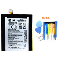 NEW OEM BL-T7  Battery for LG G2 D800 D801 D802 LS980 VS980