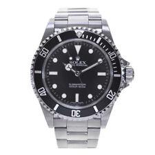 Rolex Submariner No Date Stainless Steel Watch 14060