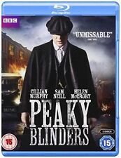 Peaky Blinders Season 1 Blu-ray The Complete First Series One Cillian Murphy