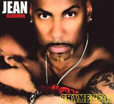 JEAN BEAUVOIR - Chameleon CD