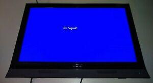 """Vizio M260VA 26"""" LCD 720p HDMI TV Television PC Computer Monitor /No Remote Vesa"""