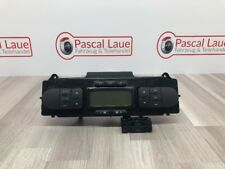 Seat Leon 1P Air Conditioning Control Device Climatronic a/C 1P0907044B