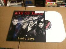 ACE OF BASE LUCKY LOVE PIC SLEEVE  VINYL 12'' V