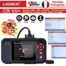 Launch X431V OBD2 Appareil de Diagnostic