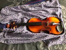 4/4 Violin JJ Van De Geest