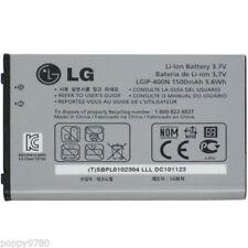 25X OEM NEW LG LGIP-400N Battery for VM670 LS670 MS690 P500 P509 1500mAh