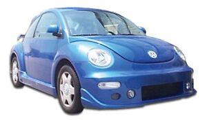 98-05 Volkswagen Beetle JDM Buddy Duraflex Full Body Kit!!! 111181