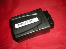 GEOTAB GO Live GPS Vehicle Tracking Device G5-6E2-0CA-6DEF ASIS UNTESTED