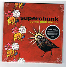 SUPERCHUNK - COME PICK ME UP - CD 13 TITRES - 2015 - NEUF NEW NEU