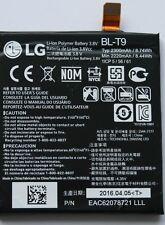 Batterie d'ORIGINE AUTHENTIQUE LG BL-T9 pour LG Google Nexus 5 D820 D821