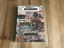 RAGNAROK 3a Edición - Libro Básico - juego de rol - Ediciones T&T