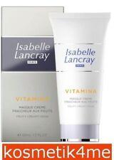 Isabelle Lancray Gesichtspflege-Produkte für trockene Haut-Anti-Falten