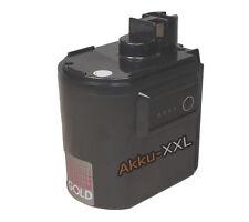 Akku passend  Würth Akku-Bohrhammer ABH20 24V 3.0AH NIMH