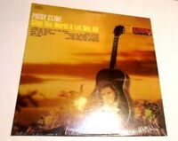 Stop The World And Let Me Off by Patsy Cline LP STEREO country STILL SEALED!