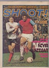 (-0-) RARE SHOOT! FOOTBALL JUVENTUS TEAM PHOTO 14TH JUNE 1975 COMIC
