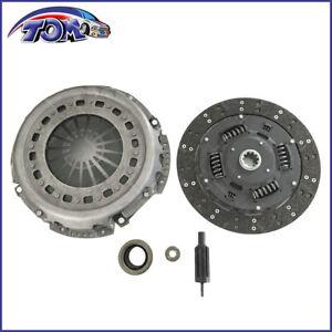 ROADFAR 1pcs Clutch Salve Cylinder CS134504 14161174 Fits For 1999-2007 Ford F-250 Super Duty 1999-2007 Ford F-350 Super Duty 1999-2007 Ford F-450 Super Duty